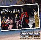 Return To Hicksville